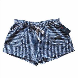 Rewind Striped Shorts